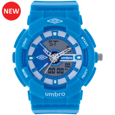 Umbro-056-1 Blue Rubber