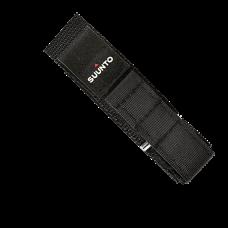 Vector strap kit, black fabric strap kit