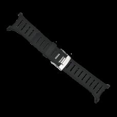 t - series strap, black large