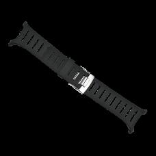 t - series strap, black medium