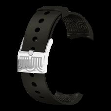 Lumi sportif black strap