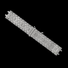 Elementum Aqua/Terra Grey steel strap