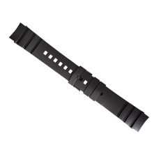 Elementum Aqua-Black rubber strap kit
