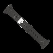 M-Series M5 / M4 Cross Patern Female strap
