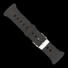 M-Series M1 / M2 Plain Black strap