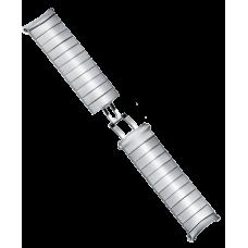 D9tx titanium bracelet kit