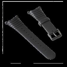 Vector Strap R / Black - Military (black buckle)