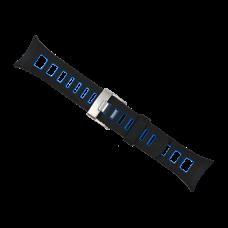 Quest Blue strap