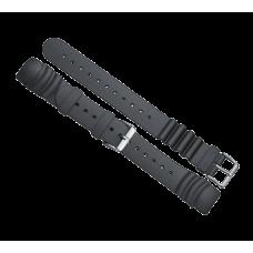 Elastomer strap / grey Stinger